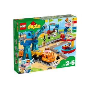 LEGO® DUPLO® Godståg 10875