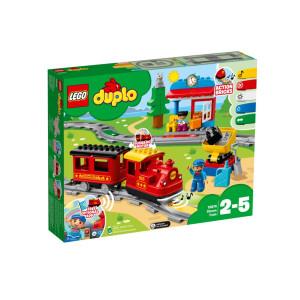 LEGO® DUPLO® Ångtåg 10874