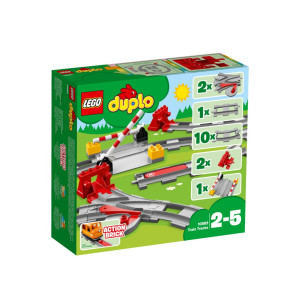 LEGO® DUPLO® Spår 10882