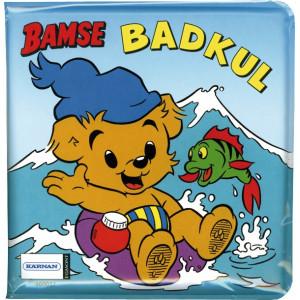Bamse Badkul Badbok