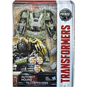 Transformers Autobot Hound Generations Voyager