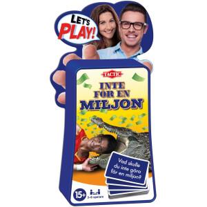 Lets Play Inte för en miljon