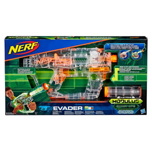 Nerf Shadow Ops Blaster Evader