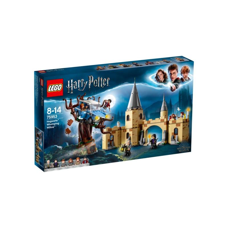 LEGO® Harry Potter™ Piskande pilträdet vid Hogwarts™ 75953