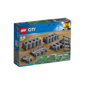 LEGO® City Spår 60205