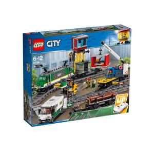 LEGO® City Godståg 60198