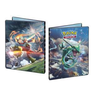 Pokemon pärm 9-pocket Sun & Moon 7