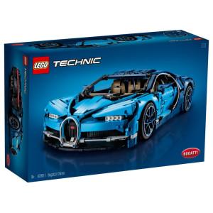LEGO® Technic Bugatti Chiron 42083