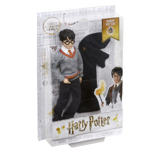 Harry Potter Figur 25 cm Harry Potter