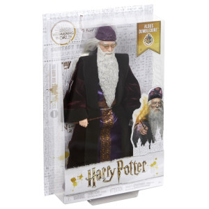 Harry Potter Figur 25 cm Albus Dumbledore