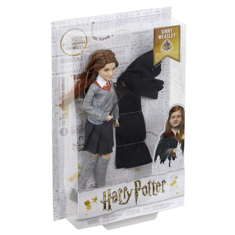 Harry Potter Figur 25 cm Ginny Weasley