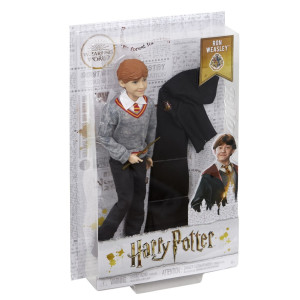 Harry Potter Figur 25 cm Ron Weasley
