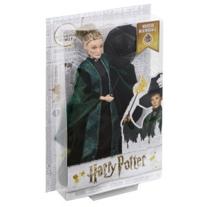 Harry Potter Figur 25 cm Minerva McGonagall