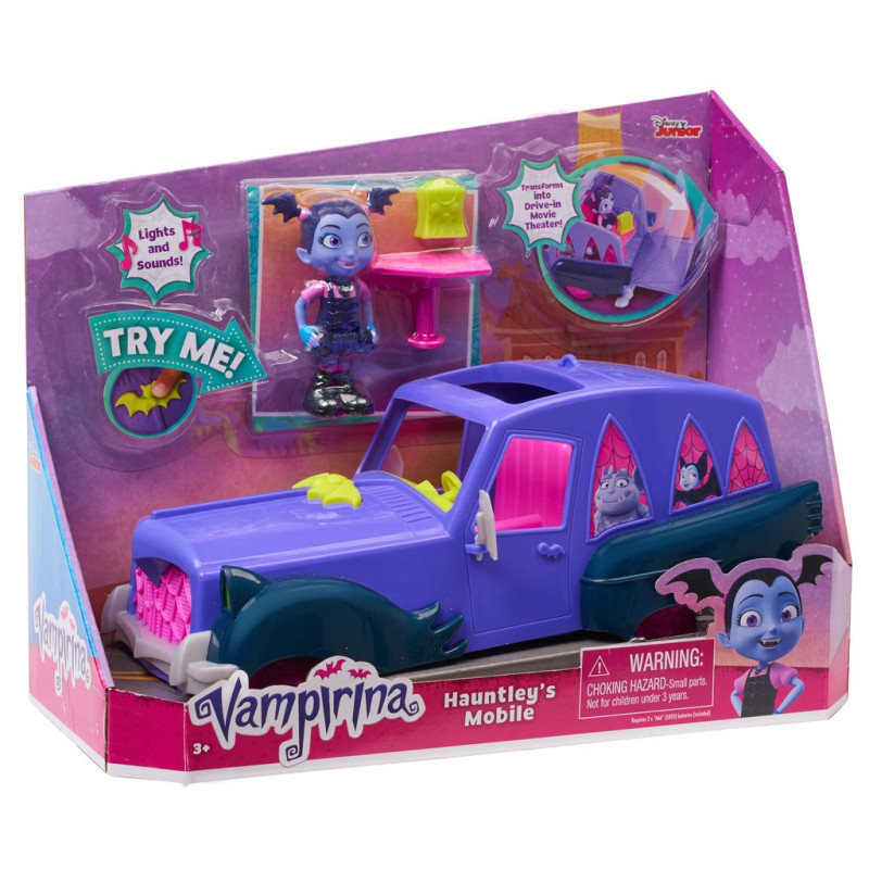 Vampirina Hauntley´s Mobile