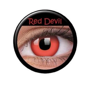 Linser Röda Djävul