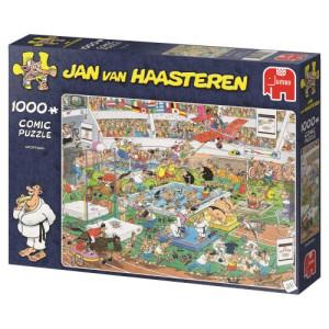 Jan Van Haasteren Sportsday 1000 bitar 81453JJ