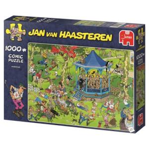 Jan Van Haasteren Bandstand 1000 bitar 81453GG