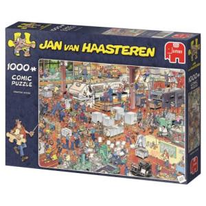 Jan Van Haasteren Printing House 1000 bitar 81453BB