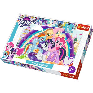 Trefl My Little Pony Maxi Pussel 24 bitar 14269