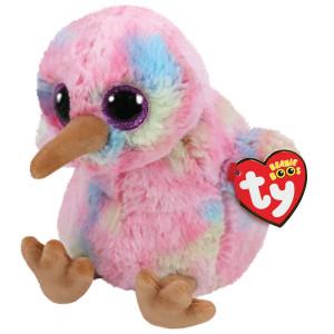 TY Beanie Boos Kiwi Fågel