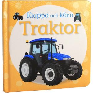 Klappa och känn Traktor