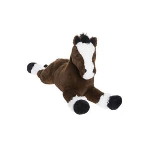 Liggande häst 100cm Gosedjur