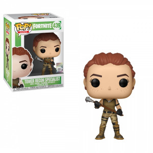 Funko! POP VINYL Fortnite S1 Tower Recon Specialist Figur