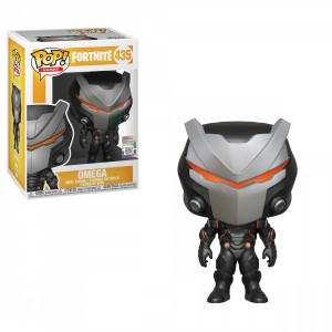 Funko! POP VINYL Fortnite S1 Omega Figur