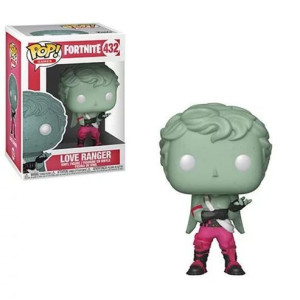 Funko! POP VINYL Fortnite S1 Love Ranger Figur