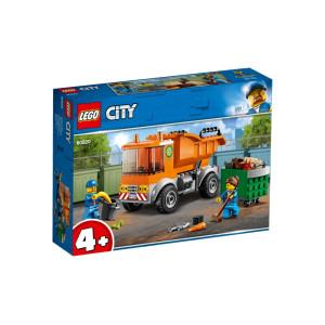 LEGO® City Sopbil 60220