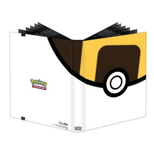 Pokemon Pro-Binder Ultra ball 9-Pocket