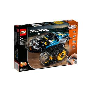 LEGO® Technic Radiostyrd stuntracer 42095