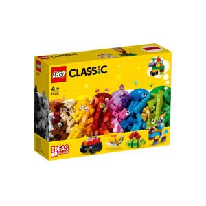 LEGO® Classic Grundklossar 11002