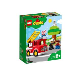LEGO® DUPLO® Brandbil 10901