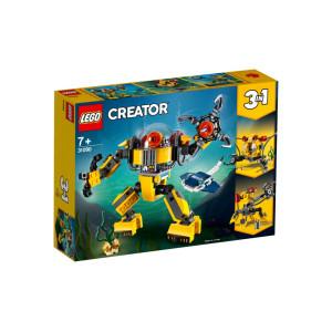 LEGO® Creator Undervattensrobot 31090