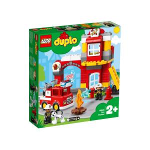 LEGO® DUPLO® Brandstation 10903