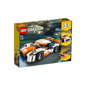 LEGO® Creator Orange racerbil 31089