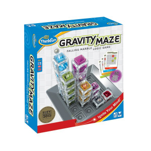 Gravity Maze Kullabyrint