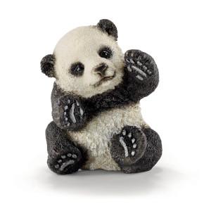 Schleich Panda Unge lekande 14734