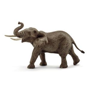 Schleich Afrikansk elefanthane 14762