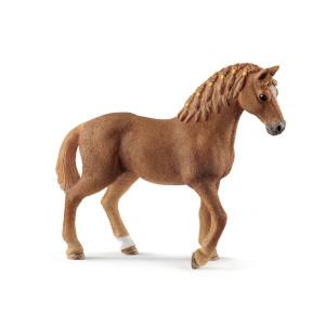 Schleich Quarterhäst sto 13852