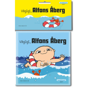 Vågligt, Alfons Åberg Badbok