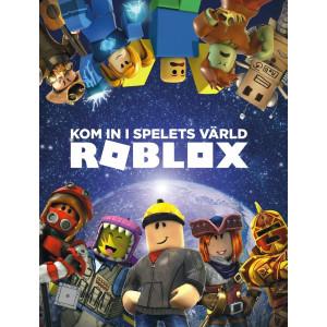 Roblox Kom in i spelets värld