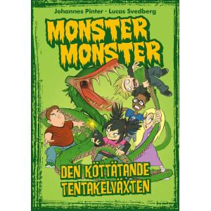 Monster Monster 1 Den köttätande tentakelväxten