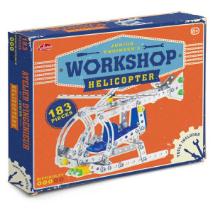 Workshop Helikopter