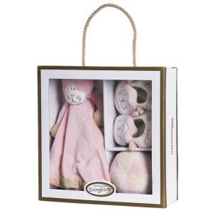 Diinglisar Giftbox Katt