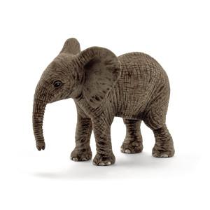 Schleich Afrikansk elefantunge 14763