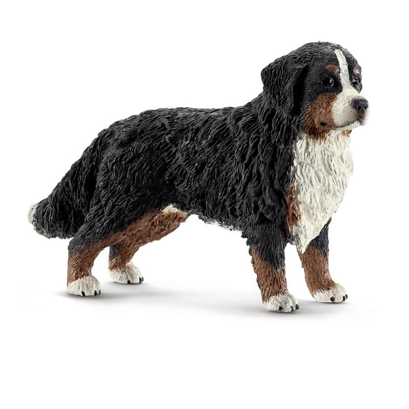 Schleich Berner Sennenhund hona 16397