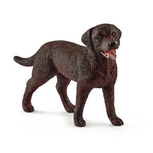 Schleich Labrador Retriever hona 13834