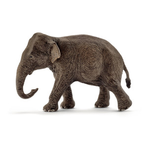 Schleich Asiatisk elefanthona 14753